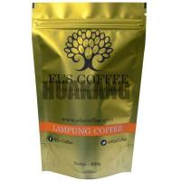 Wholesale PETAL / PE Coffee Packaging Bags Aluminum Materials 9 Colors Printing from china suppliers