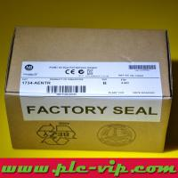 Wholesale Allen Bradley PLC 1734-AENTR / 1734AENTR from china suppliers