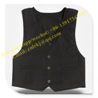 Quality bullet and stab proof vest / bulletproof vest stab resistant/ballistic and stab proof clothing for sale