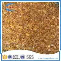 Wholesale 1 - 3mm 2 - 4mm Silica Gel Granules , Orange Indicating Silica Gel Beads from china suppliers
