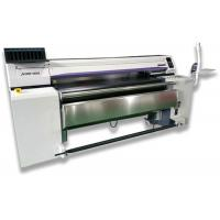 Best Stable Repairable Head Digital Textile Printer With Belt High Resolution 30 KW wholesale
