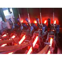 Wholesale 5 Strands Steel Continuous Cast Billets / Billet Cutting Machine from china suppliers