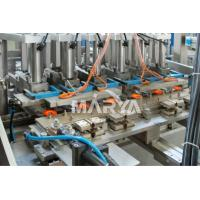 Small Volume IV Bag Filling Machine Multi-Layer Coextrusion Film Soft Bag Application for sale
