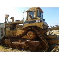 D8N dozer, used caterpillar, bulldozer for sale ,track dozer, for sale