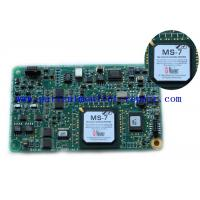 China Individual Package Medical Equipment Parts PM-7000 PM-9000 MS-7 Blood Oxygen Board on sale