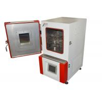 China ASTM D4714 Climate Control Chamber , High Low Temperature And Humidity Test Chamber for sale
