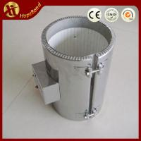 China 300W Extrusion Ceramic Band Heaters on sale