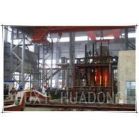 Best PLC Control Steel Continuous Casting Machine 3 Strand for 120×120 Billets wholesale