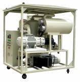 China Mobile Transformer Oil Filter and Purifying Unit for sale