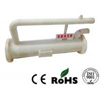 Wholesale Wastewater Treatment Tube Heat Exchanger Corrosion Resistant , ABS Shell Material from china suppliers