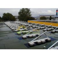 Wholesale OEM ODM Pv Ground Mount Systems Aluminum & Stainless Material from china suppliers
