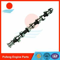 Buy cheap 4M40 camshaft ME2040053 for MITSUBISHI excavator/Pajero GLX/MonteroGLX/Canter from wholesalers
