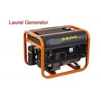 Best High Performance Heavy Duty 2.5kw Petrol Gasoline Power Generators for Home Use wholesale