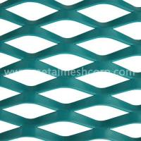 Wholesale Decorative Expanded Metal Mesh Wall Panels from china suppliers