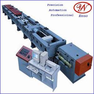 Slings hydraulic horizontal tensile testing machine