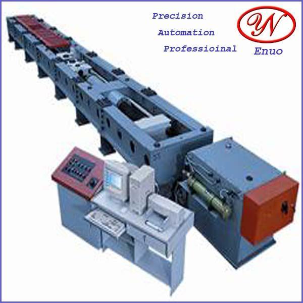 Quality Slings hydraulic horizontal tensile testing machine for sale