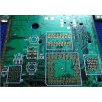 Wholesale 4 Layer FR4 PCB Board, Immersion Gold Multilayer Printed Circuit Boards from china suppliers