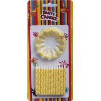 Wholesale Birthday Cake Candles (SPC0020) from china suppliers