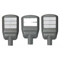 Wholesale Decorative Solar Waterproof LED Street Lights 120 Watt IK10 IP65 Slim Die Cast Alloy Housing from china suppliers