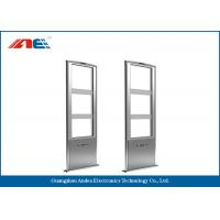 Buy cheap Multi - Item Detection RFID Gate Reader For RFID Library Management System 1662 from wholesalers