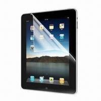 Wholesale Screen Protector with Contrast Enhancing and Long Last Protection Features for iPad from china suppliers