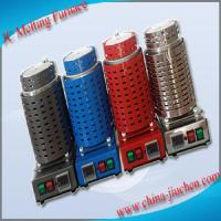 Wholesale JC New Designed Mini Electrical Gold Melting Furnace for different usages from china suppliers