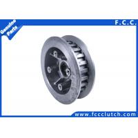 Wholesale FCC Genuine Motorcycle Clutch Parts , CG125 Honda Motorcycle Clutch Kits from china suppliers