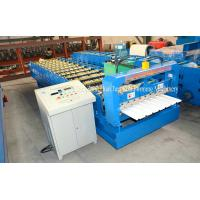 Best Automatic Wall Panel Cold Roll Forming Machine Roof Sheet Making Machine wholesale