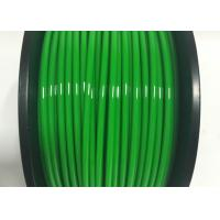 Wholesale OEM 3D Printer Plastic Filament , 1.75 Mm PLA Filament For FDM Printers from china suppliers