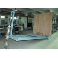 Pneumatic ASTM Incline Impact Tester Shock Test System Testing Carriage