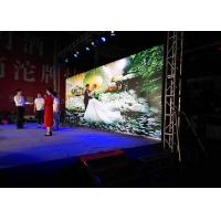Wholesale 2.5mm  Indoor LED Billboard For Information And Announcements With Moving Videos from china suppliers