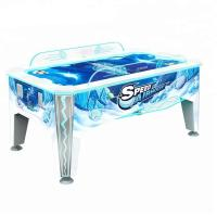 Wholesale Inside 2 Player Air Hockey Game Machine For Entertainment Center from china suppliers
