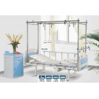 China ABS Four-crank Othorpedic Hospital  Bed on sale