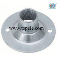 Wholesale High Metallurgical Strength BS4568 Conduit Female Dome Cover For GI Pipe from china suppliers