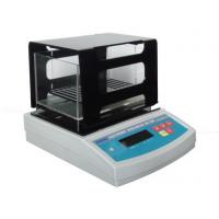 Best Rubber And Plastic Electronic Digital Density Meter Density Testing Equipment wholesale