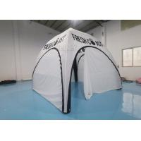 Wholesale 3m PVC Tarpaulin Spider Inflatable Trade Show Tent from china suppliers