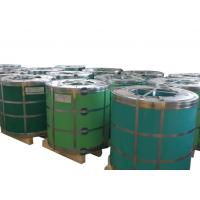 Wholesale Cold Rolled PPGI Prepainted Galvanized Steel Coil For Roofing Sheet Coil from china suppliers