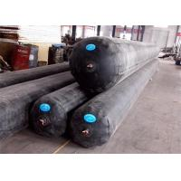 Wholesale Round Formwork Inflatable Rubber Balloon Favorable Elasticity For Bridge Construction from china suppliers