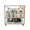 Fr3 Transformer Oil Fluids Filtration Plant, Dielectric Insulation Silicon Oil Purification machine, ENVIRO purifier for sale