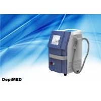 China DILAS Micro Channel Cooling 808 Diode Laser Hair Removal Equipment  600W on sale