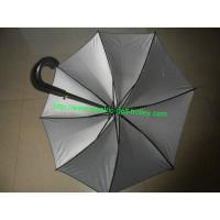 Wholesale Gentleman umbrella with cover straight umbrella advertising umbrella cartoon umbrella from china suppliers