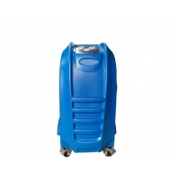 Wholesale Air Conditioner Dual Cylinder AC Gas Recovery Machine For Automotive from china suppliers