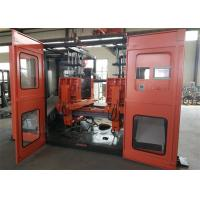 Wholesale Automatic Double Station Hollow Bottle Blow Molding Machine For 1l-5l Plastic Bottles from china suppliers