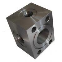 Wholesale Hydraulic manifold-block from china suppliers