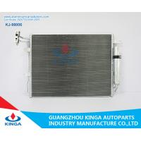 Wholesale Aluminum Car AC Condenser Of ROVER DISCOVERY IV/RV'(05-) WITH LR018405 from china suppliers