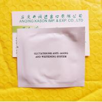 China beauty care and health care glutathione patch on sale