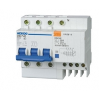Buy cheap Personal Safety 3P+N Moulded Case Circuit Breaker from wholesalers