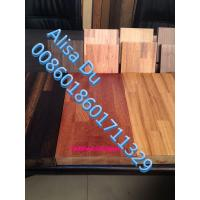 China sell beech solid wood kitchen cabinets ,Wooden Kitchen Worktops, edge glued panel on sale