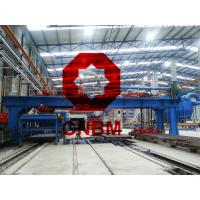 Wholesale Semi Automatic Reinforced Fiber Cement Board Making Machine High Performance from china suppliers