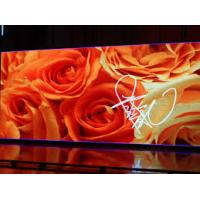 China Electronic 1R1G1B P5 Indoor Animation LED Display 40000 dots / m2 on sale